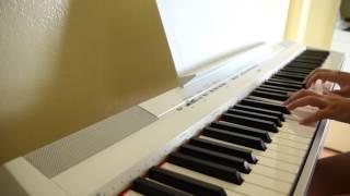 Nỗi đau ngọt ngào - Minh Thuận - piano cover + music sheet