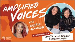 "KANYE CERTIFIED MIATTA & MASSAH TALK EVENTS & ""TOO AFRICAN NOT AFRICAN ENOUGH"" 