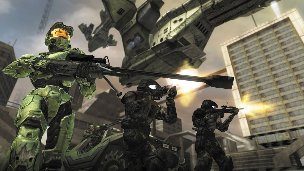halo 2 game free download