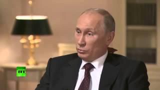 Путин и групповой секс