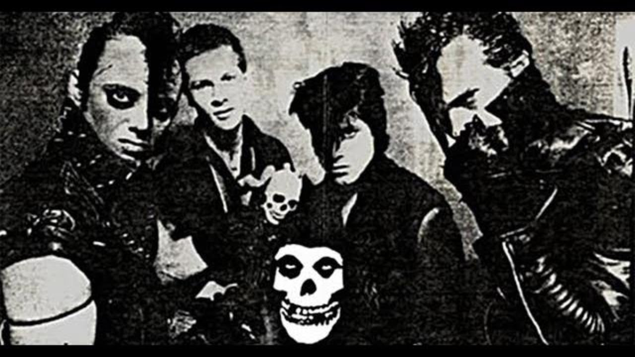 The Misfits Suck Your Favorite Band Sucks Podcast Youtube