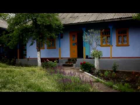 Mihai Ciobanu Casa parinteasca