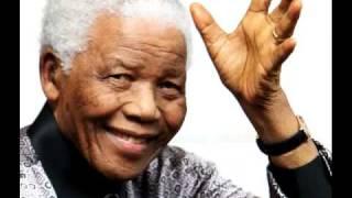 Mandela Day SIMPLE MINDS