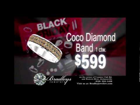 Bradley's Jewelers - Black Friday