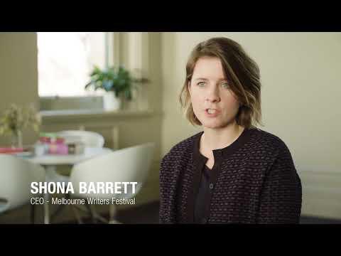 Melbourne Writers Festival Internship