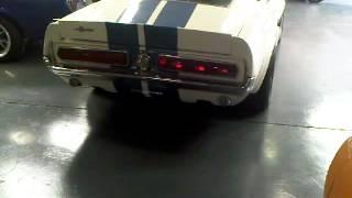 67 GT500