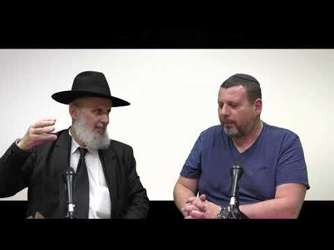 CHAATNEZ 5 - LA RECUPERATION DES VETEMENTS USAGES - Rav Chalom Levy et Fabrice Mamou