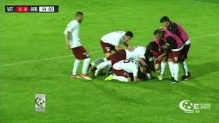 Serie C / Ritorno 1° turno nazionale play-off / Viterbese-Arezzo 0-2