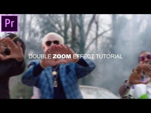 Rick Flair Drip Music Video Effect Tutorial | Adobe Premiere Pro CC (VEDA VLOG #3)