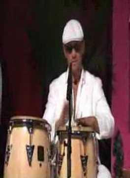 """La Rumba Cubana performs """"Manicero"""""""