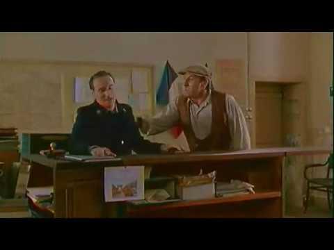 Depardieu déboule à la gendarmerie - Avec Daniel Prévost (Uranus)
