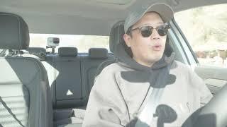 [레알시승기]수입차 중 '가성비 끝판왕'…폭스바겐 파사…