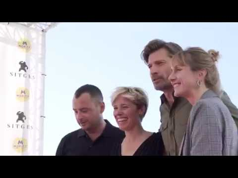 Sitges 2019: Making of October 4th
