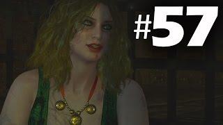 The Witcher 3 Wild Hunt Part 57 - Margarita - Gameplay Walkthrough PS4