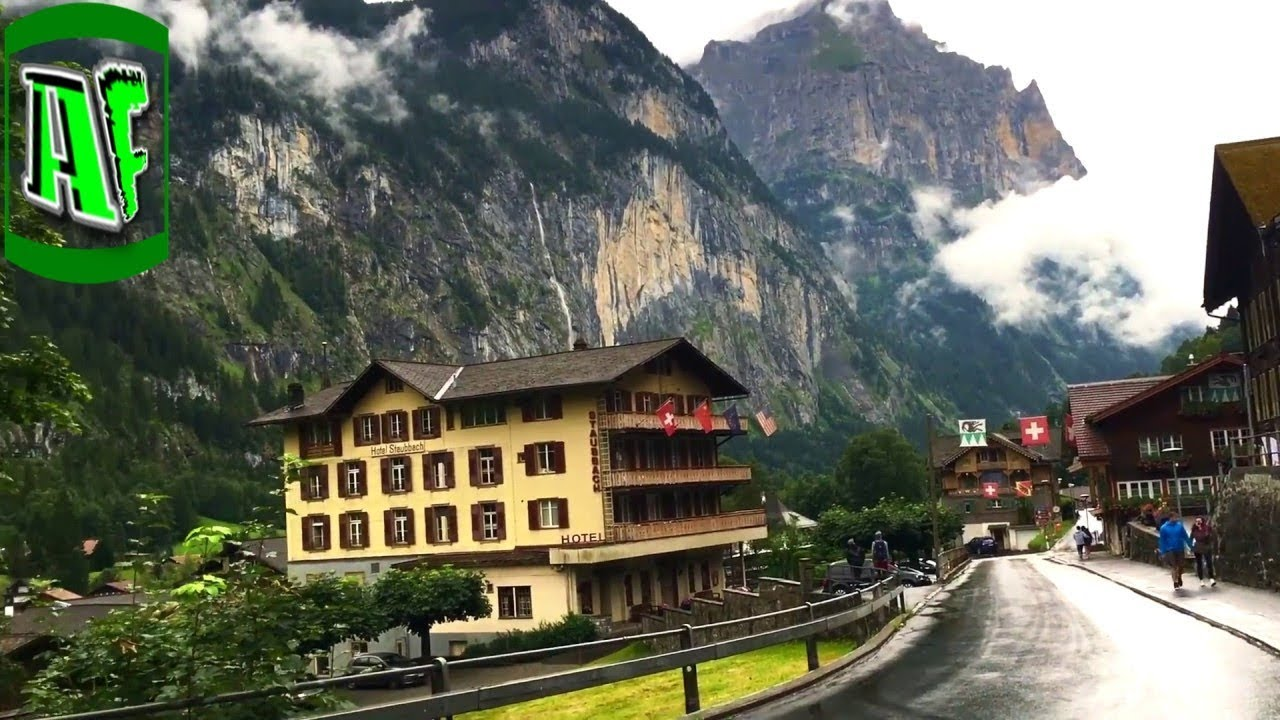 5 ყველაზე ლამაზი სოფელი დედამიწაზე