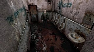 Silent Hill 2 HD [FULL GAME] - Normal Riddles