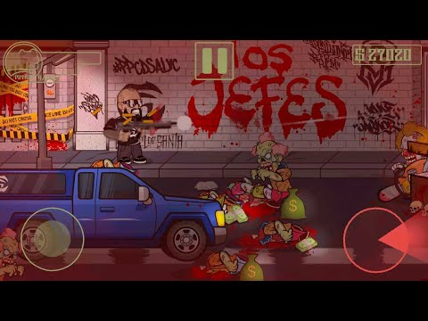 Don Matón Cartel De Santa Proximo Video