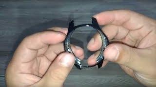Galaxy Watch 46mm 42mm cover soft TPU case shell frame