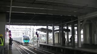 西武鉄道40102F Sトレイン104号豊洲行54M 所沢入線