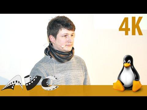 Caddy - webserver jednodušší než nginx (Michal Halenka)