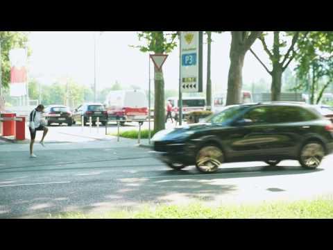 Stuttgart geht ab! - Timo Hildebrand und Heiko Gerber