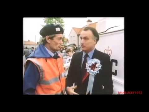 RAC CAR BREAKDOWN RECOVERY  TV ADVERT paul eddington  THAMES TV   HD 1080P