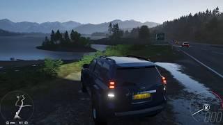 Forza Horizon 4 - 2016 TOYOTA LAND CRUISER ARCTIC TRUCKS AT37 | Test Drive | gameplay | 試駕