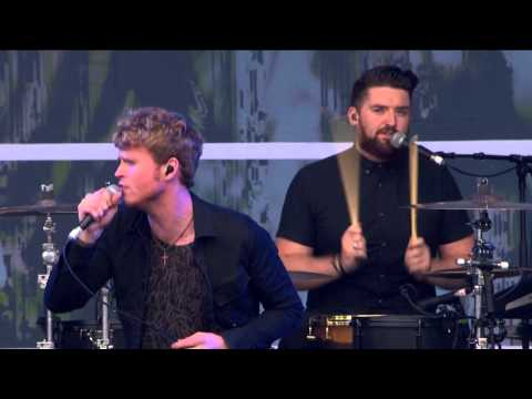 Kodaline - Ready - Isle of Wight Festival...