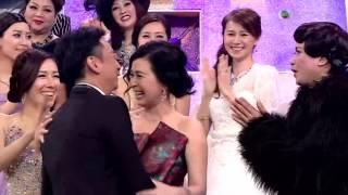 [Vietsub] Lễ trao giải TVB 2014 - Giải Nam diễn viên phụ xuất sắc nhất