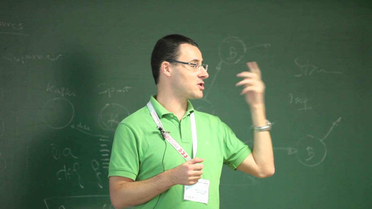 Image from El módulo