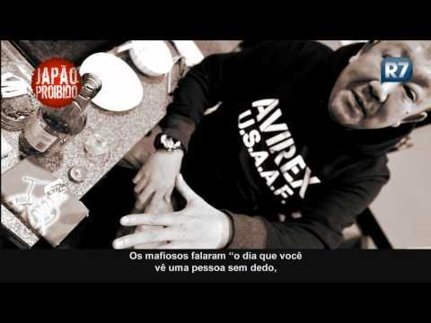 Japão Proibido: Yakuza, a maior máfia do mundo