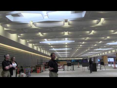 Tour Wichita Dwight D. Eisenhower National Airport