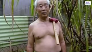 Люди с необычными способностями - необычные способности людей видео подборка