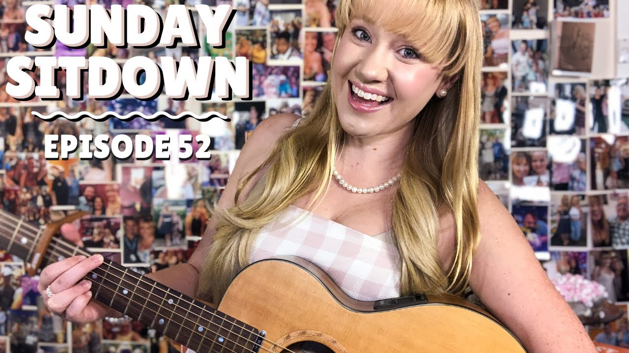 Sunday Sitdown ♡ Episode 52