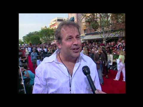Pirates of the Caribbean: Dead Man's Chest: Premiere Terry Rossio Interview