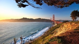#799. Сан-Франциско (США) (супер видео)(, 2014-07-03T16:05:13.000Z)