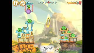 Angry Birds 2 Level 678 Perfect Run Walkthrough Gameplay