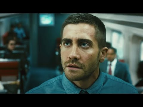 SOURCE CODE - Trailer