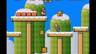 Super Mario Omega - 4 - Delta