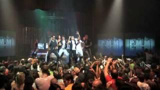 HABANERA ft EL CHACAL gozando en la habana live