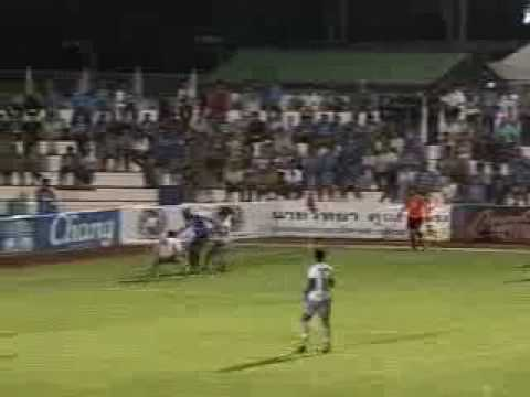 [Hilight] Chonburi FC 2-1 TOT FC (Thai Premier League 2009)