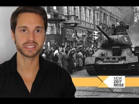 Der Ungarnaufstand 1956 | Historische Ereignisse erklärt