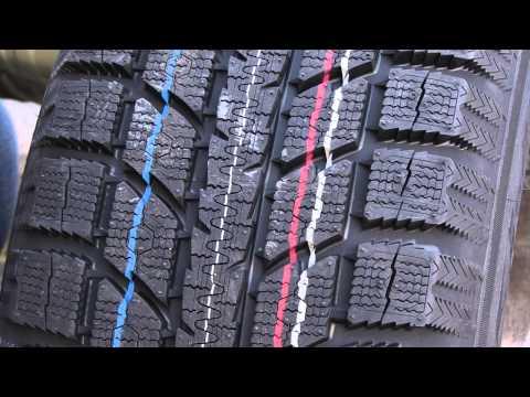 Toyo Observe GSi-5 Winter tire review