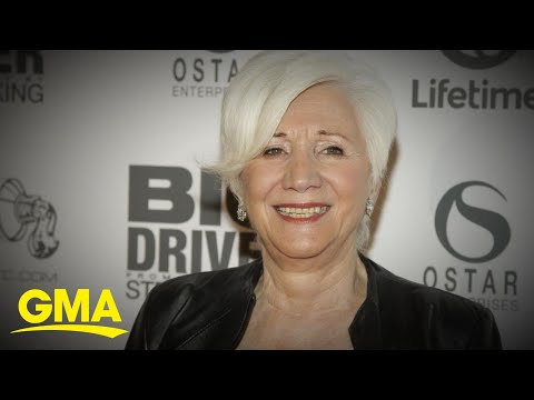 Celebrating life of Olympia Dukakis, who died at 89 l GMA