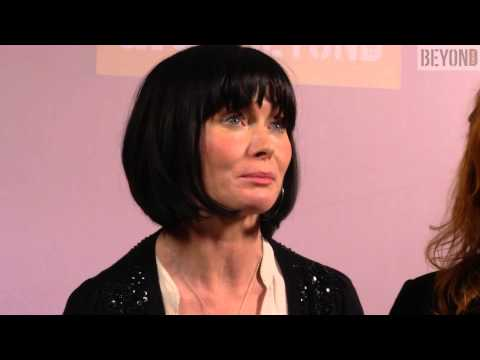 The Babadook  with Essie Davis and Jennifer Kent at Sundance 2014