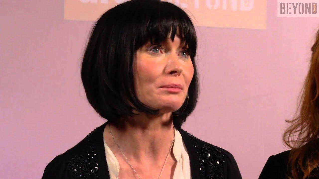 Watch Essie Davis video
