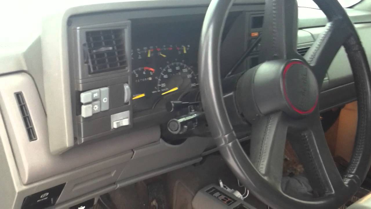 maxresdefault Gmc Truck Wiring Diagram on