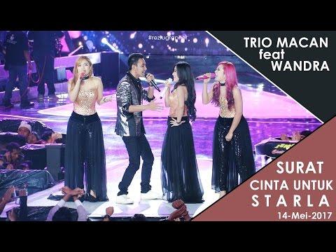 Trio Macan ft Wandra - Surat Cinta Untuk Starla TOUR PANTURA BANYWUANGI