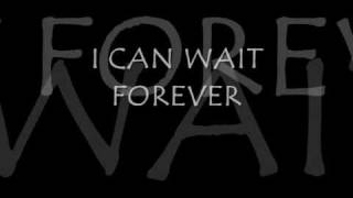 JOVIT BALDIVINO - I CAN WAIT FOREVER w lyrics