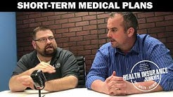 Short Term Medical Plans - Health Insurance Junkies